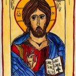 Icon-Christ